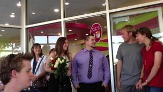 Josh and Melanie Engagement Thumbnail