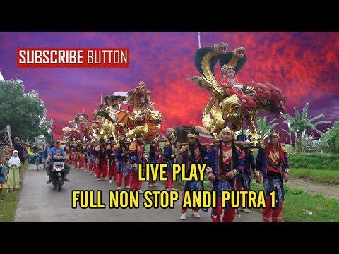 FULL MUSIC ANDI PUTRA 1 Plus MC 2016