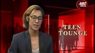 Teen Tongue With Rajiv Chitrakar By Nita Pradhan, ABC NEWS NEPAL