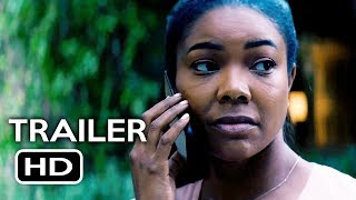 Breaking In Official Trailer #1 (2018) Gabrielle Union, Billy Burke Thriller Movie HD