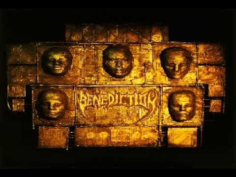 Benediction - Saneless Theory