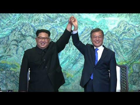 South Koreans reflect on inter-Korean summit