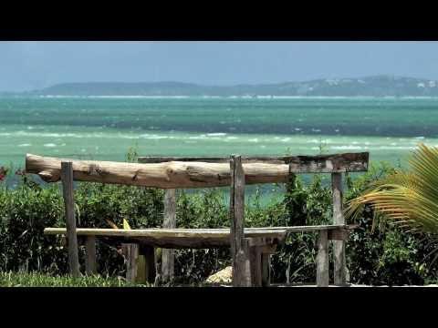 Obrigado, Mozambique