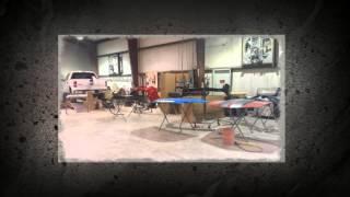 Crown Collision Repair Fort Worth Texas