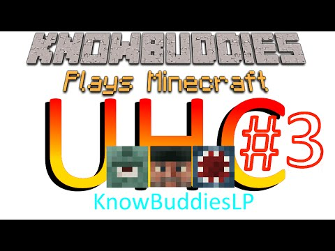 UHC 004 E3 The Three Musketeers