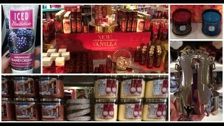 Bath & Body Works Haul, News, Review:  Holiday Candles, Wild Madagascar Vanilla, & More Thumbnail