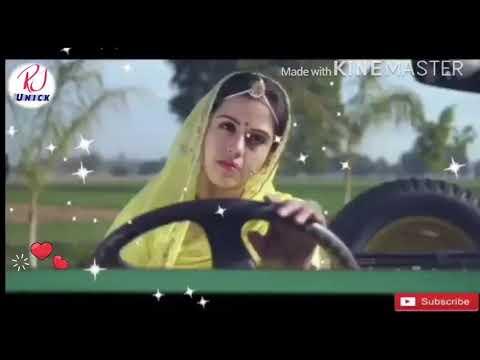 banna-ri-lala-pili-akhiyan-|-whatsapp-status-song-|-rajasthani-song-|-hit-song-|-rj-unick