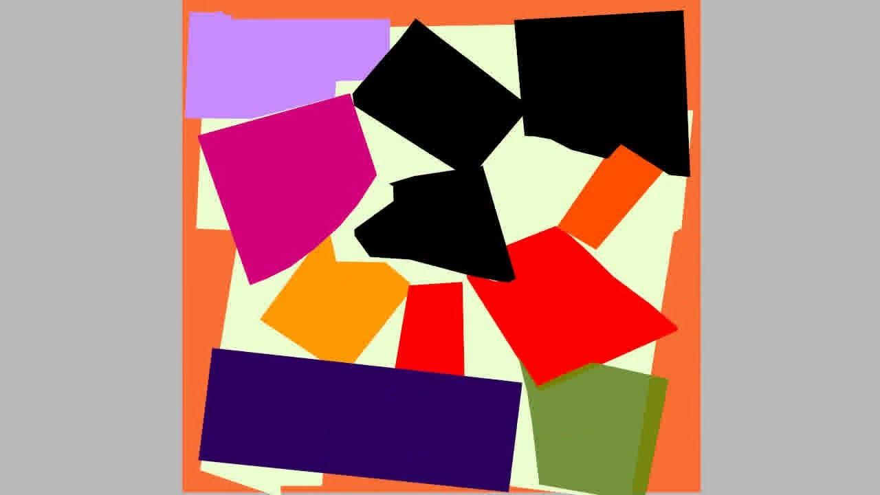 O Caracol, Hanri Matisse - YouTube