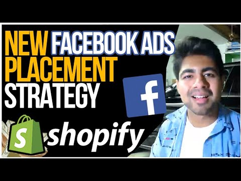 SECRET Facebook Ads Placement Revealed (FULL BEGINNER Facebook Ads TUTORIAL) thumbnail