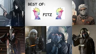 Fitz Compilation / Best of