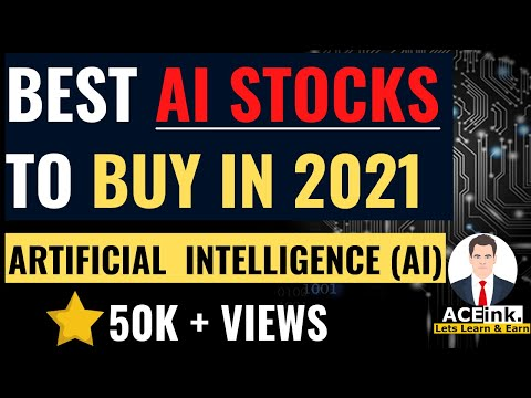 Artificial Intelligence Shares | Top 15 AI Shares in India | AI Stocks for Long Term Investing