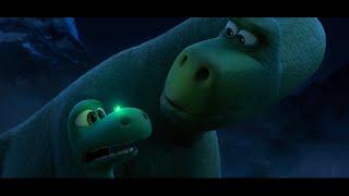 Disney•Pixar: Il Viaggio di Arlo - Devi superare le tue paure - Clip dal Film | HD