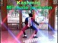 Kashmiri Michael Jackson dance on dangerous song