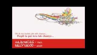 Aaja Nachle - Bally Sagoo