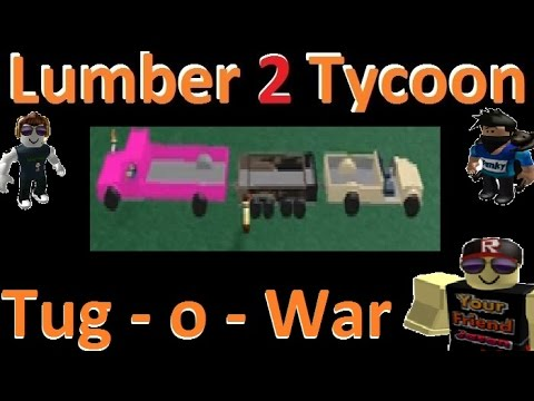how to become admin lumber tycoon 2