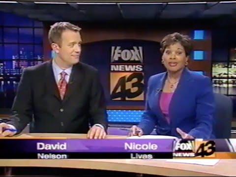 WVBT 10pm News, 3/28/2006