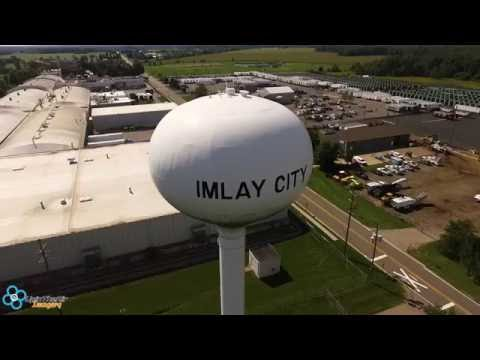 Imlay City from a New Perspective