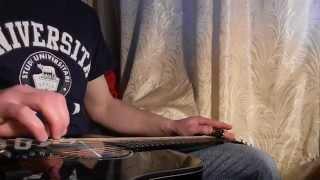 """Вестерн на гитаре """"Соль Мира"""""""
