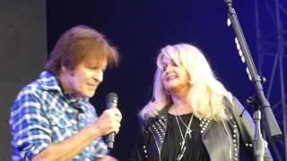 John Fogerty Bonnie Tyler Have you ever seen the rain CH Hinwil - 25 - 6 - 2017 r.mp3