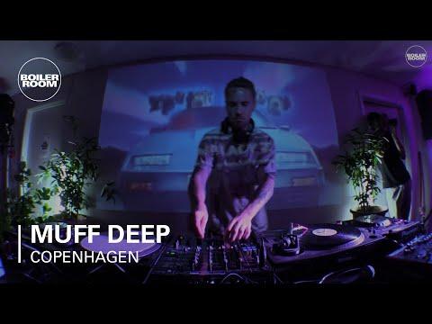 Muff Deep Boiler Room x Copenhagen Generator DJ Set