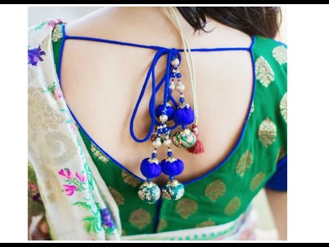 Neck Piping With & Without  Cord Cutting & Stitching (Tamil )-DIY