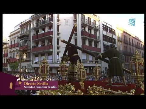 Las Penas de San Roque en Campana Sevilla 2014