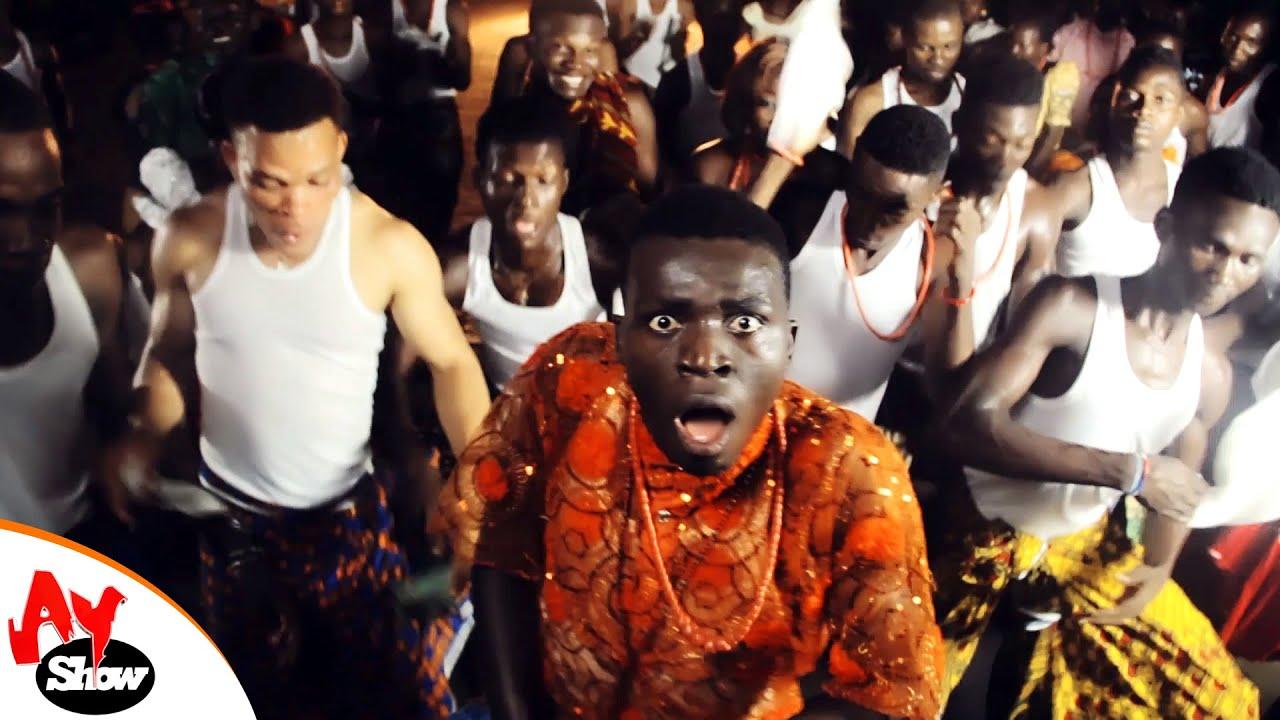 Download Akpororo - Days of Elijah