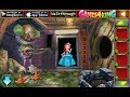 G4K Lovely Princess Rescue walkthrough Games4King.