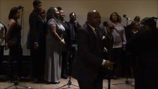 Willie Norwood & Co. - I Love The Lord, He Heard My Cry