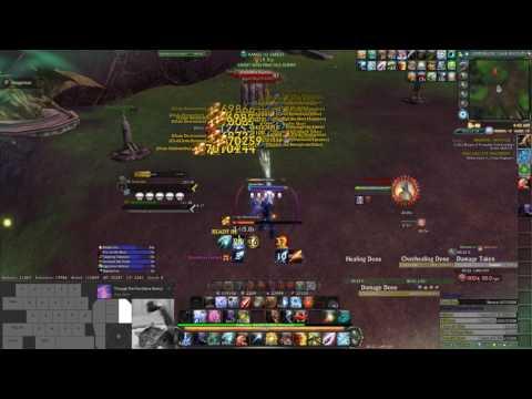 4.0 RIFT Rangerman AoE burst build
