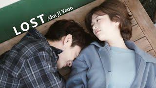 Gambar cover Lost - Ahn Ji Yeon  안지연