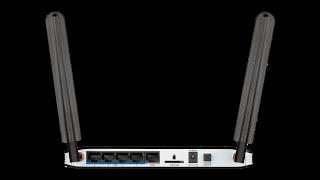 Test : Modem Routeur 4G LTE D-Link DWR-921