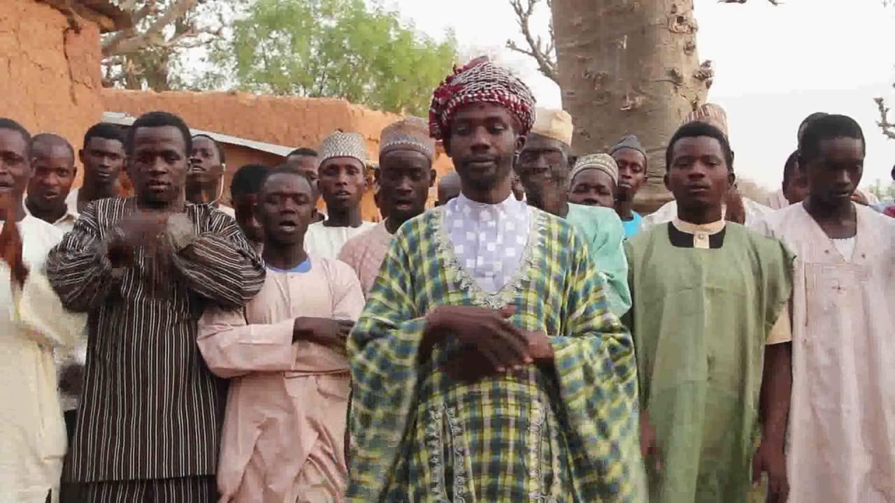 Download Sarki Abdallah hausa trailer 2016
