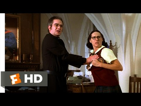 Superstar (6/10) Movie CLIP - Mary's Busting Out (1999) HD