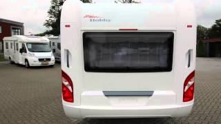 Caravan te koop: HOBBY DE LUXE 495 UL