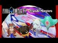 Final Fantasy IX | Loose Ends | Friendly Monsters -- All