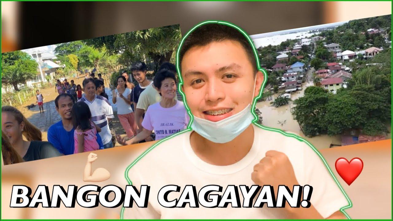 KAMUSTA NA ANG MGA TAO SA CAGAYAN? Cagayan after Ulysses | Niel Padilla
