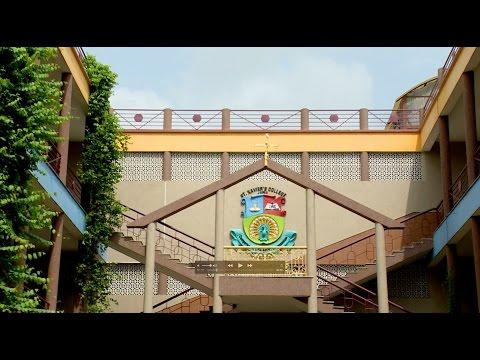 Orientation Documentary 2016 - St. Xavier's College, Jaipur