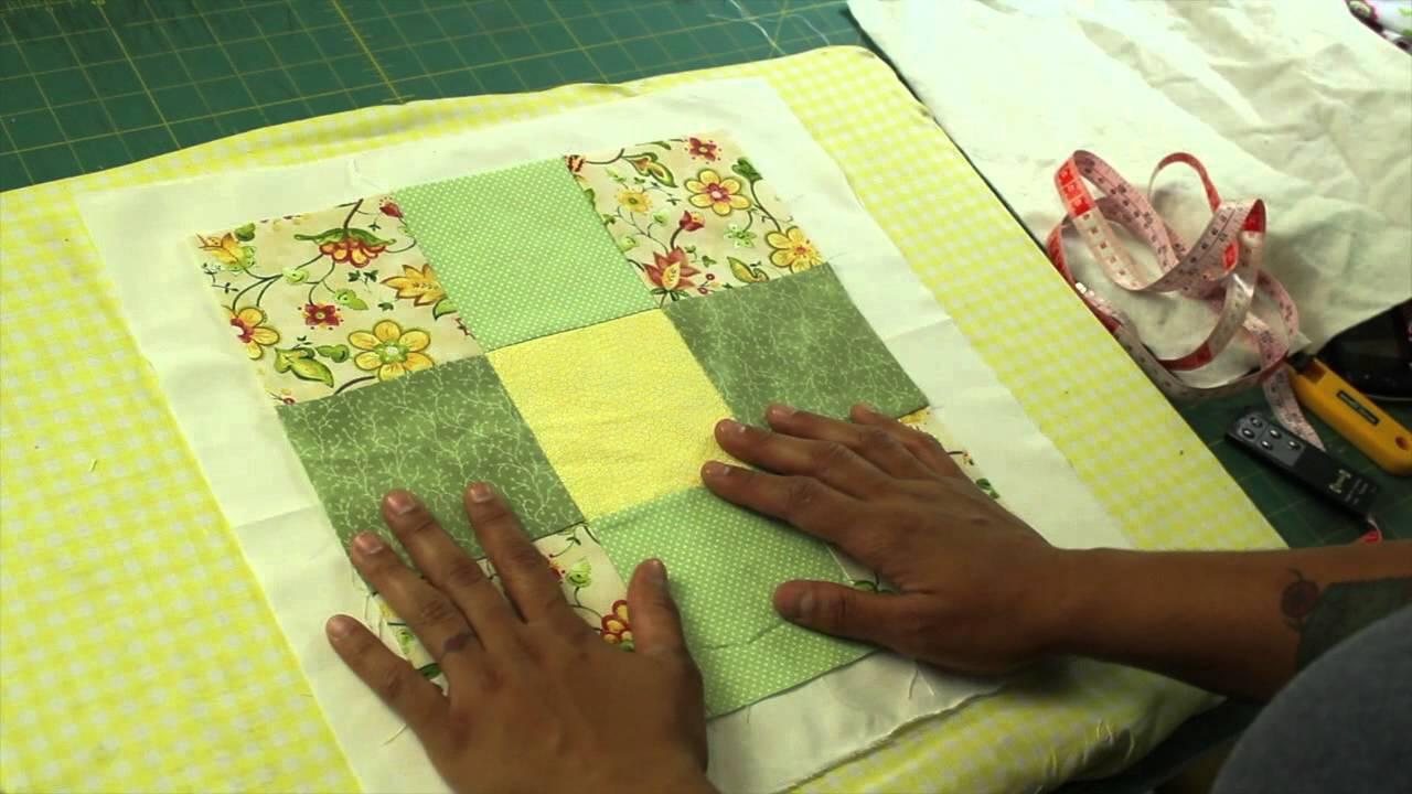 ://i.ytimg.com/vi/l2KHU2ovLig/maxresdefault.jpg : how to hand baste a quilt - Adamdwight.com