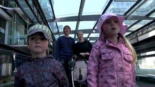 Fliegen mit Kindern vom Flughafen Stuttgart