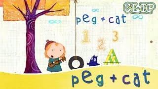 Peg + Cat - Theme Song