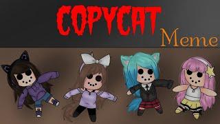 Copycat meme || ft. Some GachaTubers || Gacha life