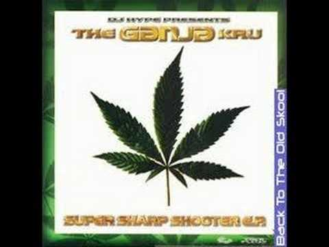 Super Sharp Shooter - The Ganja Kru