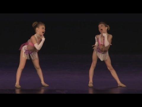 Peyton Heitz & Kaylee Quinn - Sisters