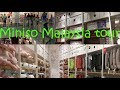 miniso store tour|| shopping haul||| miniso store malaysia||| my little world