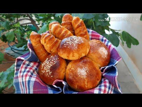 وصفة-البريوش-بالعجينة-السحرية،-بزاف-خفيف-و-ذوقو-خيالي-recette-de-brioches-moelleuses-et-délicieuses