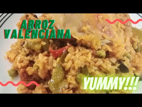 how-to-cook-arroz-valenciana-(paella)-pinoy-style-/-super-yummy-&-easy-recipe