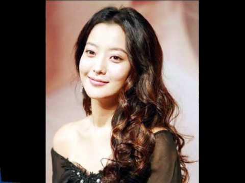 Kim Hee Sun   Park Joo Young