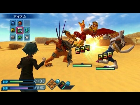 Digimon World Re-Digitize - Home Facebook