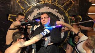 Поиграл в Mortal Kombat 11 - первые впечатления и подробности с премьеры в Москве